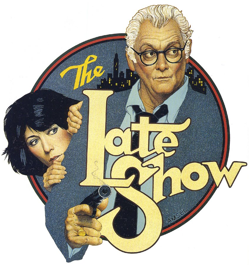 63 Late Show