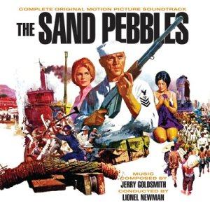 Sand Pebbles 3274