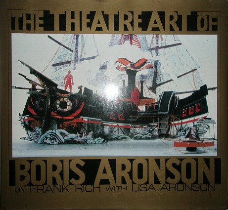 The Theatre Art of Boris Aronson resized