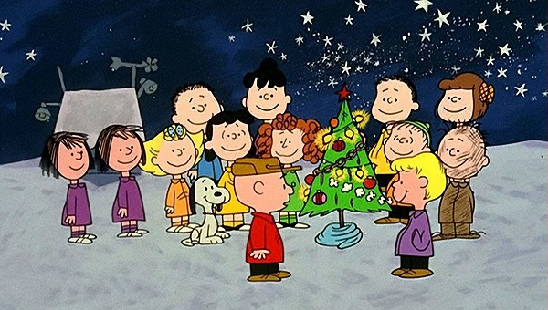 A Charlie Brown Christmas resized